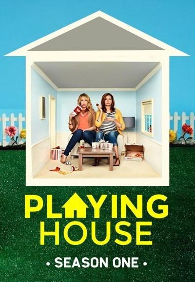 Watch Movie Playing House - Season 3