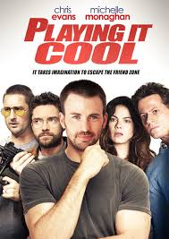 Watch Movie Playing It Cool