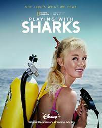 Watch Movie Playing with Sharks: The Valerie Taylor Story