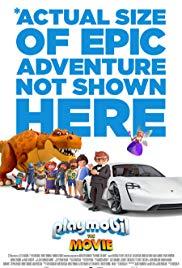 Watch Movie Playmobil: The Movie