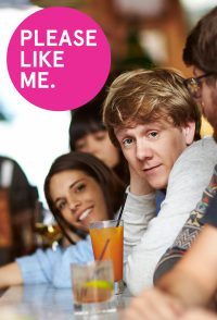 Watch Movie Please Like Me - Season 4