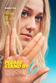 Watch Movie Please Stand By