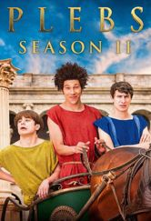 Watch Movie Plebs - Season 2