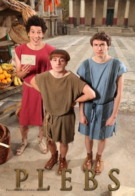 Watch Movie Plebs - Season 4