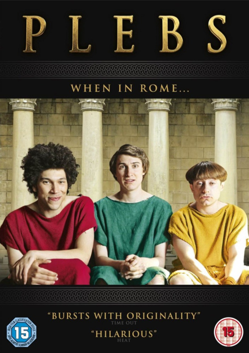 Watch Movie Plebs - Season 5