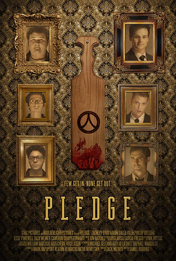 Watch Movie Pledge