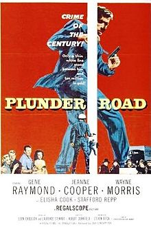 Watch Movie Plunder Road