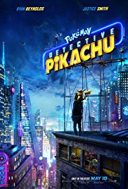Watch Movie Pokémon Detective Pikachu