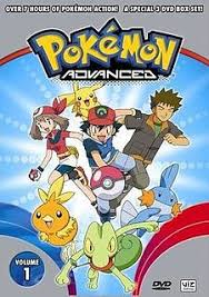 Watch Movie pokemon advanced generation