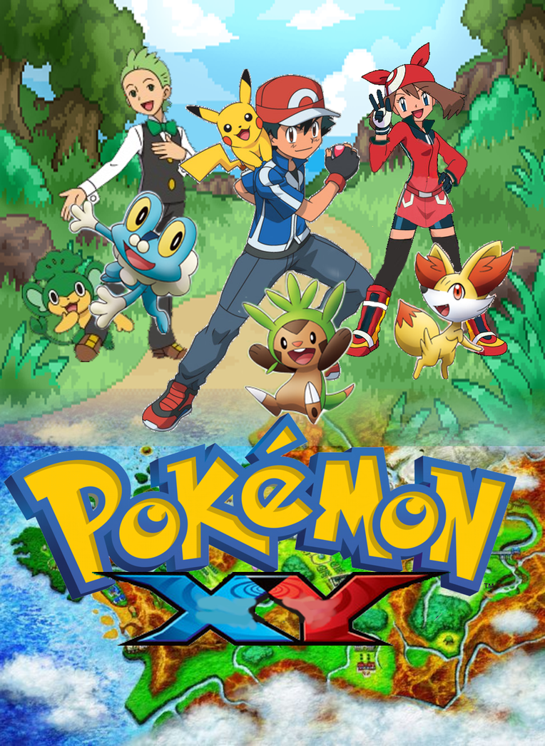 Watch Movie Pokemon - Season 11