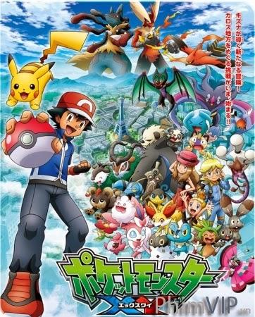 Watch Movie Pokemon - Season 18