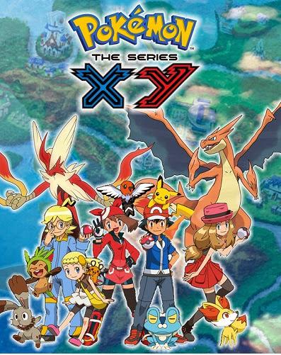 Watch Movie Pokemon - Season 19
