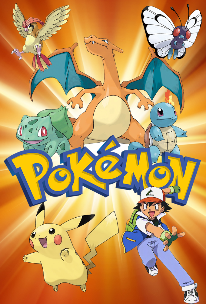 Watch Movie Pokemon - Season 5