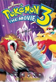 Watch Movie Pokemon The Movie 3 - Spell Of The Unknown