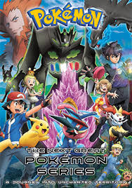 Watch Movie Pokemon XY&Z