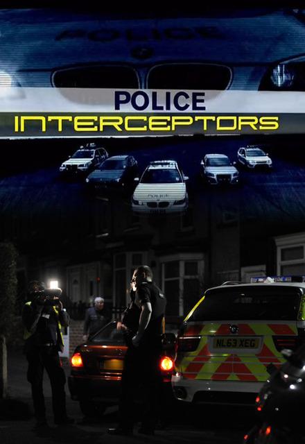 Watch Movie Police Interceptors - Season 15