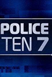 Watch Movie Police Ten 7 - Season 24