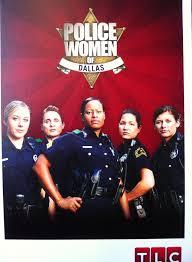 Watch Movie Police Women of Dallas
