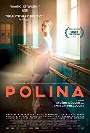 Watch Movie Polina