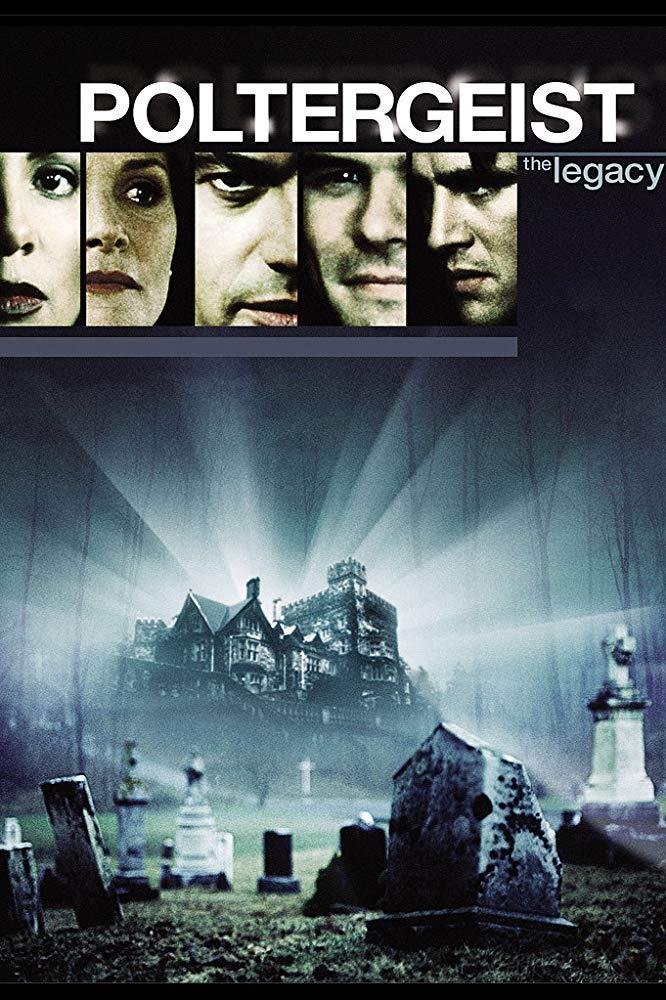 Watch Movie Poltergeist: The Legacy - Season 2