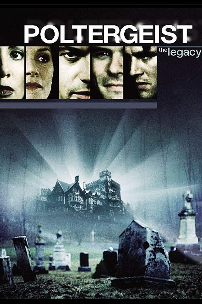 Watch Movie Poltergeist: The Legacy - Season 3
