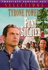 Watch Movie Pony Soldier