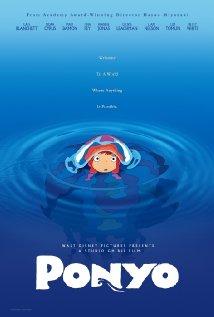 Watch Movie Ponyo