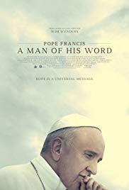 Watch Movie Pope Francis: A Man of His Word