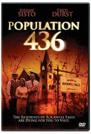 Watch Movie Population 436