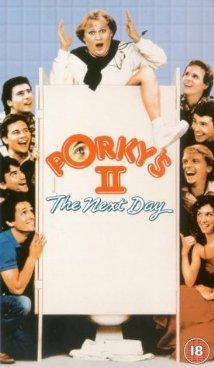 Watch Movie Porkys II