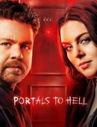 Watch Movie Portals to Hell - Season 2