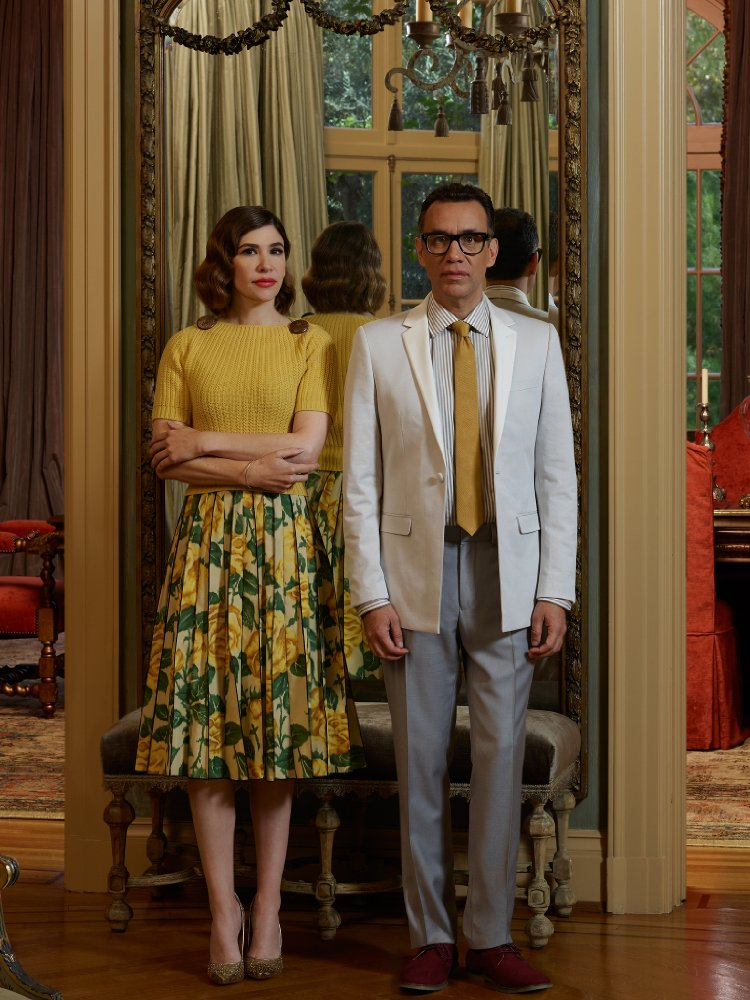 Watch Movie Portlandia - Season 1