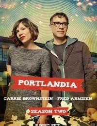 Watch Movie Portlandia - Season 3