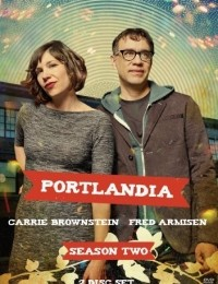 Watch Movie Portlandia - Season 8