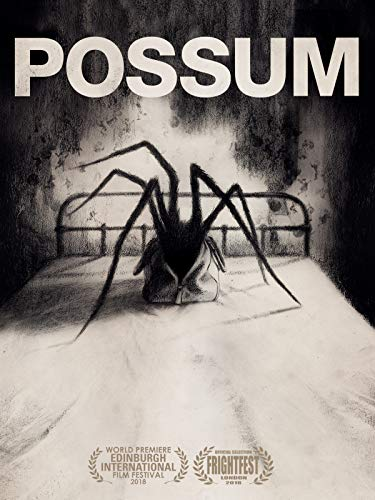 Watch Movie Possum