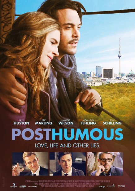 Watch Movie Posthumous