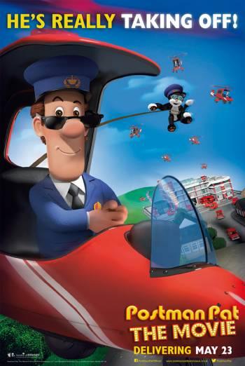 Watch Movie Postman Pat: The Movie