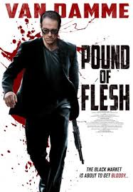 Watch Movie Pound Of Flesh
