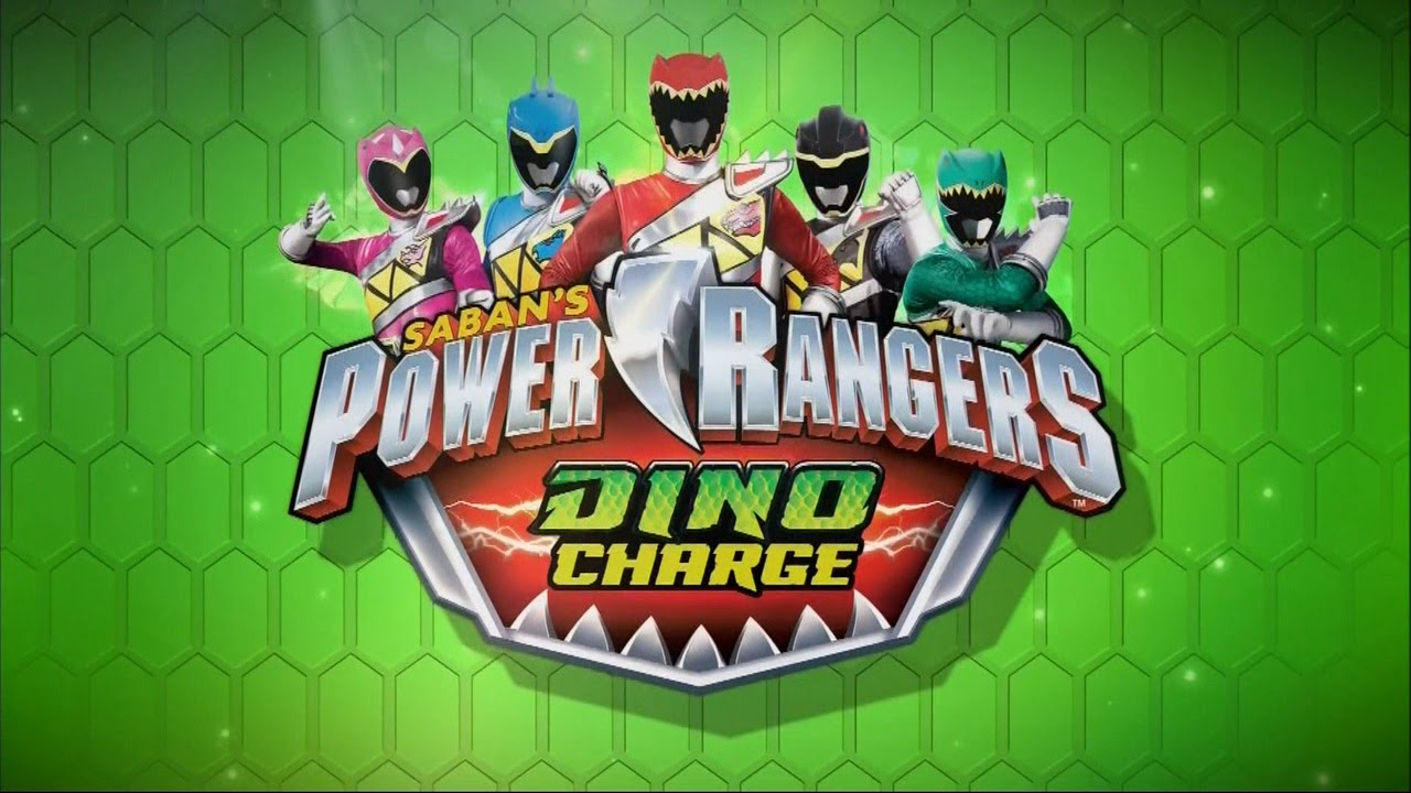 Watch Movie Power Rangers Dino Charge - Season 22