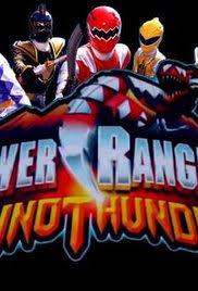 Watch Movie Power Rangers Dino Thunder - Season 12