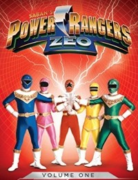 Watch Movie Power Rangers Zeo