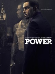 Watch Movie Power - Season 1