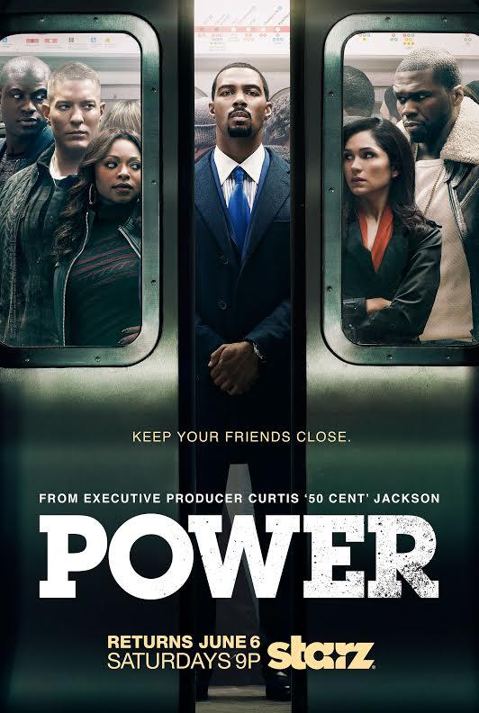 Watch Movie Power - Season 2