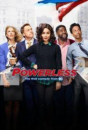 Watch Movie Powerless - Season 1