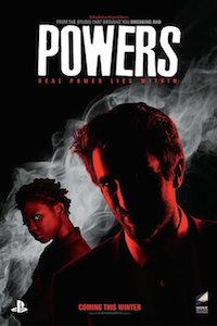 Watch Movie Powers - Season 1