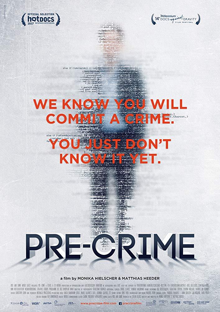 Watch Movie Pre-Crime