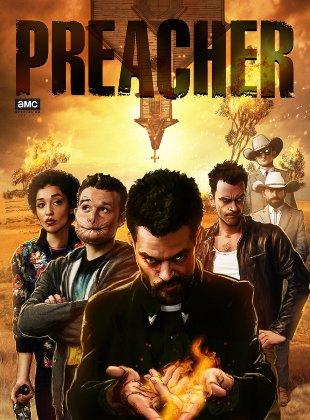 Watch Movie Preacher - Season 3