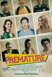 Watch Movie Premature