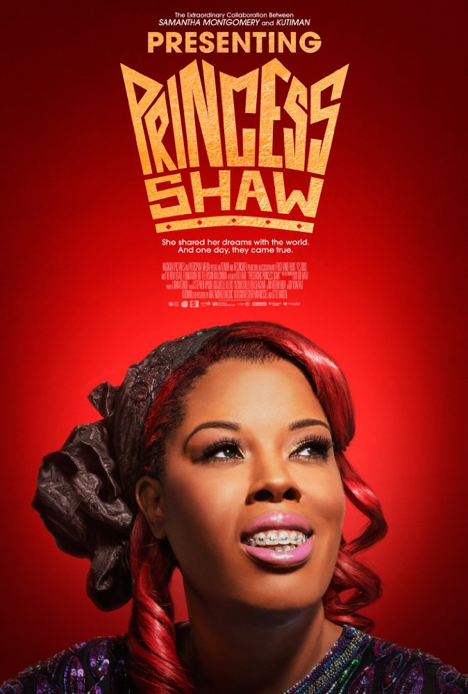 Watch Movie Presenting Princess Shaw