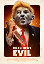 Watch Movie President Evil